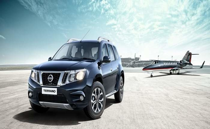 Latest Nissan Terrano Xv D Pre 110 Ps Price Features Car Free Download