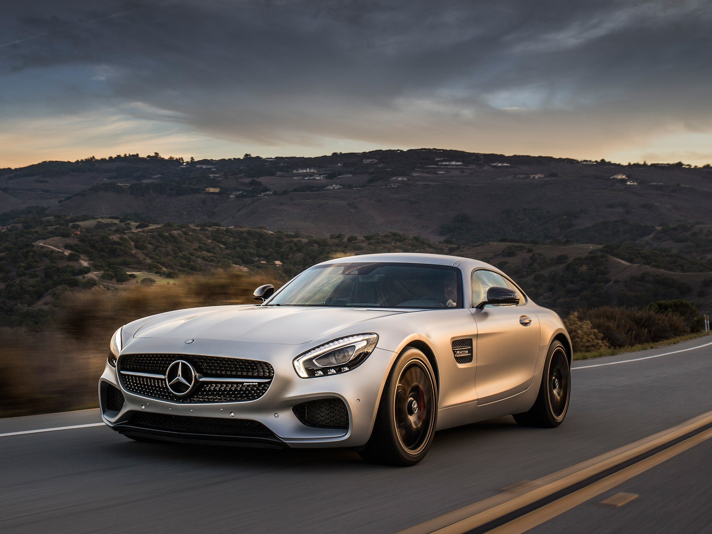 Latest The Glorious Gt S Heralds A New Era For Mercedes Sports Free Download