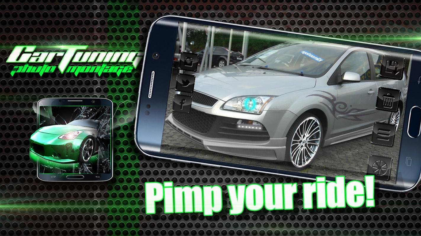 Latest Car Tuning Photo Montage Apk Download Free Photography Free Download