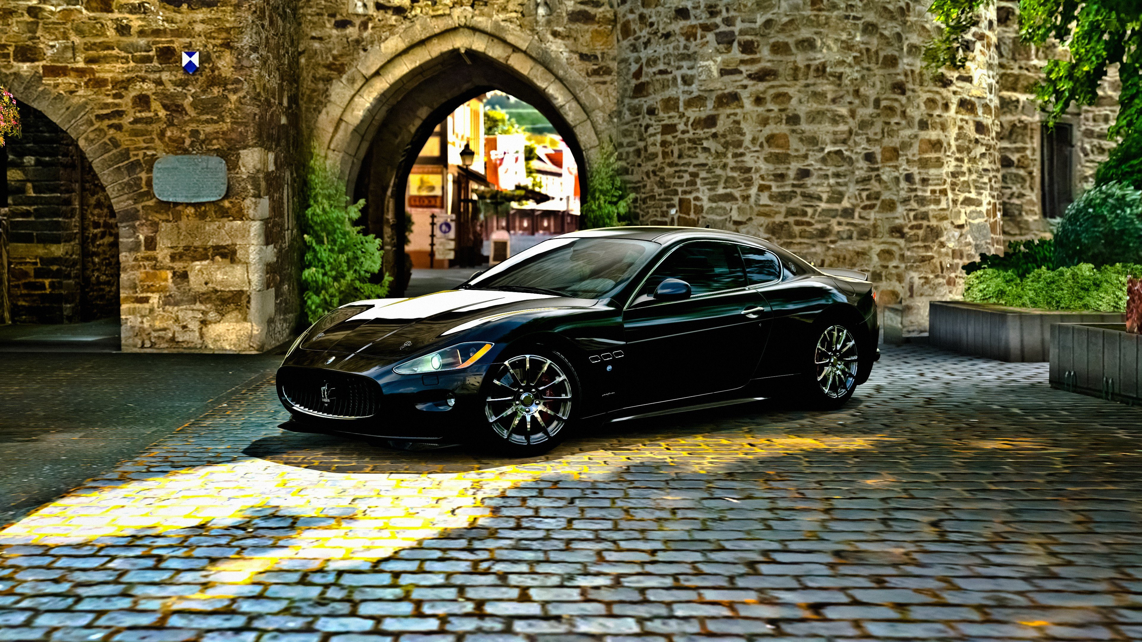 Latest 526 Maserati Hd Wallpapers Background Images Wallpaper Free Download