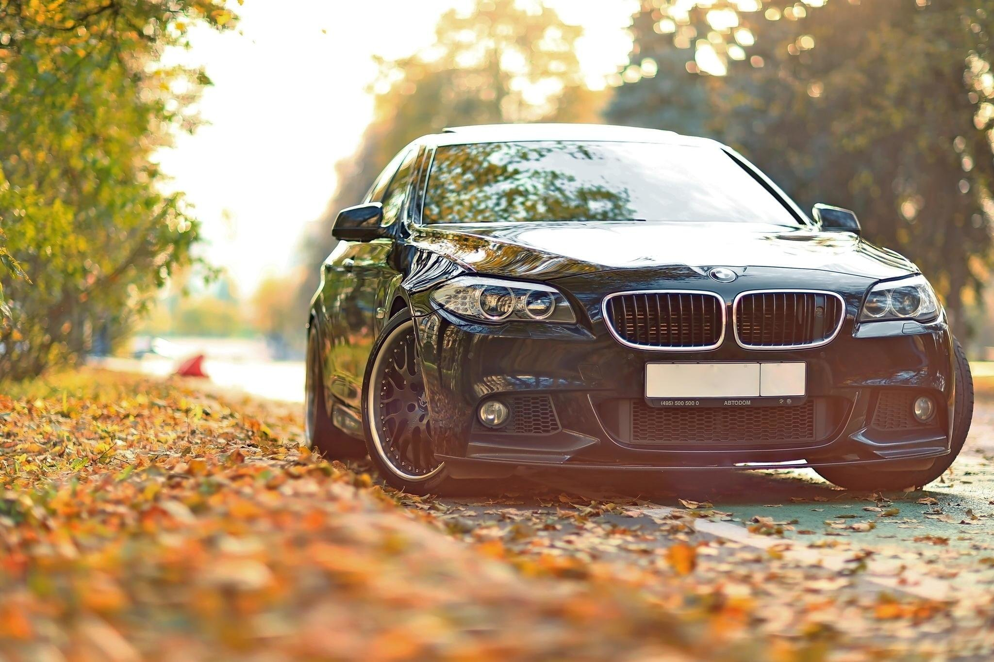 Latest 19 Bmw 5 Series Hd Wallpapers Backgrounds Wallpaper Abyss Free Download