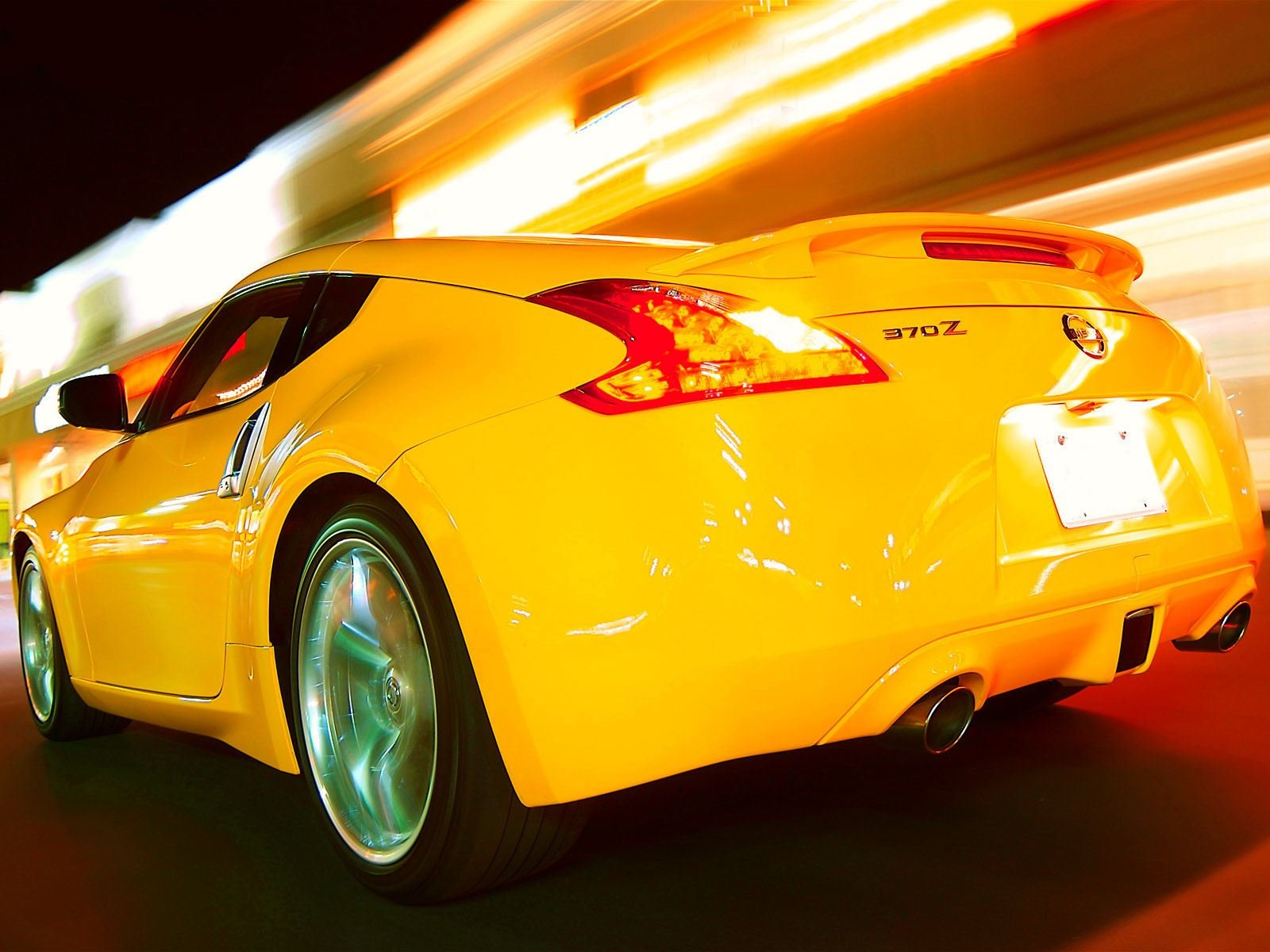 Latest 66 Nissan 370Z Hd Wallpapers Backgrounds Wallpaper Abyss Free Download