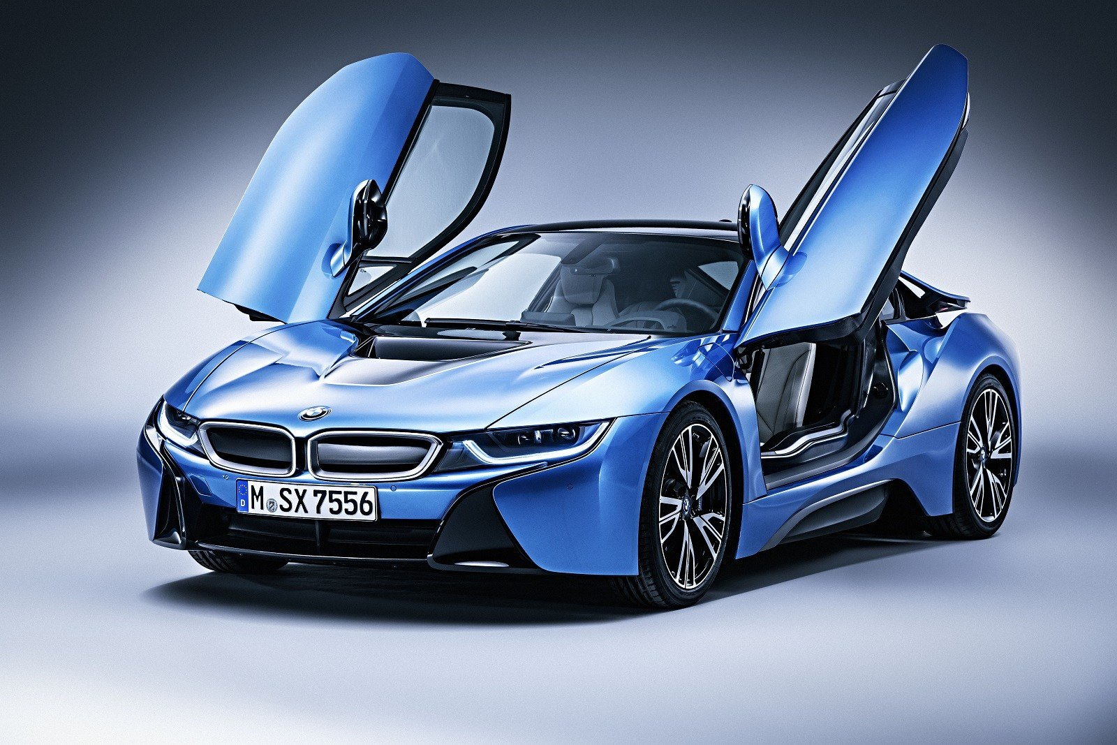 Latest Bmw I8 Prototype To Drop Engine Go All Electric Report Free Download