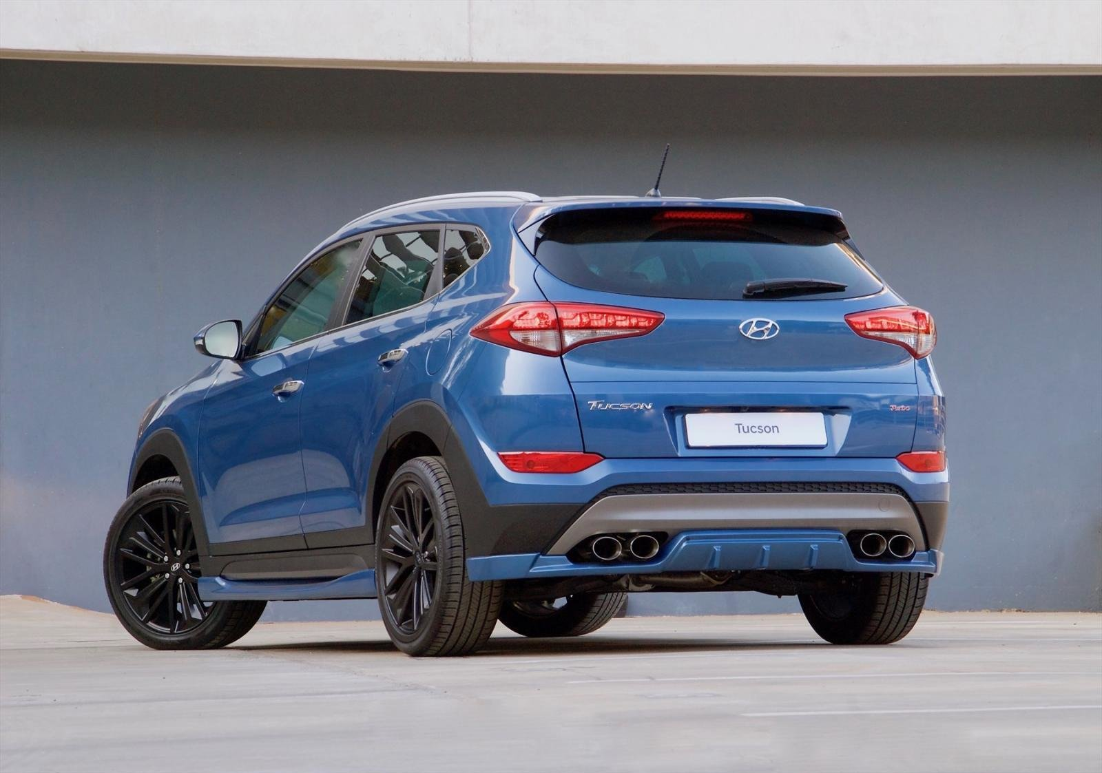 Latest Hyundai Tucson Sport 2017 Launch Review Cars Co Za Free Download