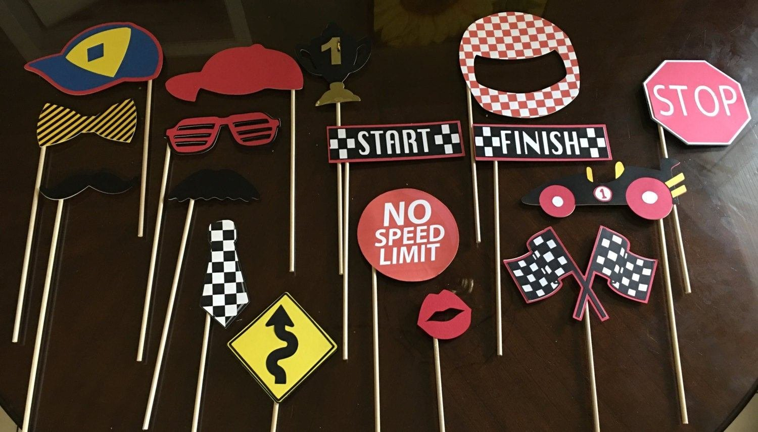 Latest Race Cars Photo Booth Props Cars Photo Props Free Download Original 1024 x 768