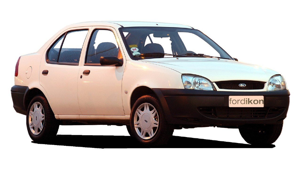 Latest Ford Ikon 1999 2003 1 3 Exi Price Gst Rates Features Free Download