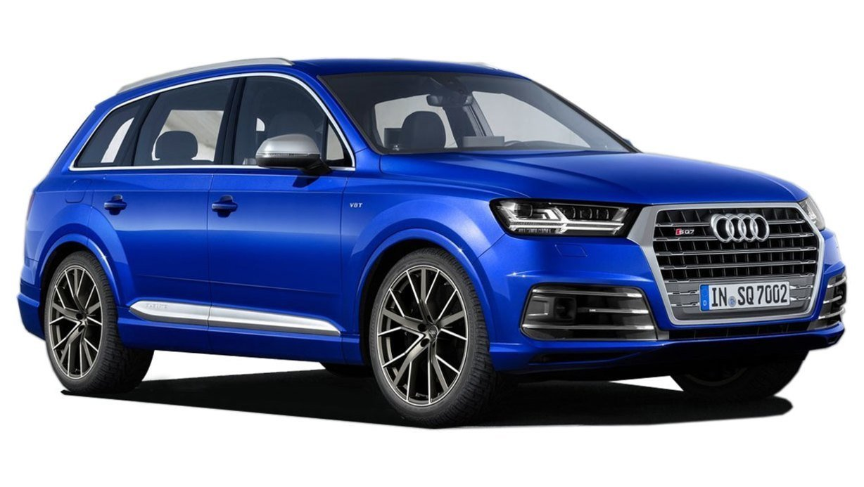 Latest Audi Sq7 Price Gst Rates Images Mileage Colours Carwale Free Download