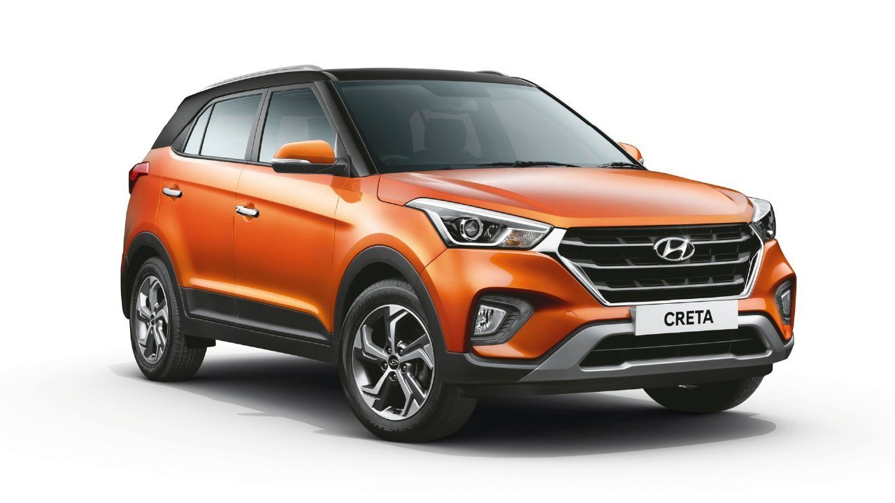 Latest Hyundai Creta Price Gst Rates Images Mileage Colours Free Download