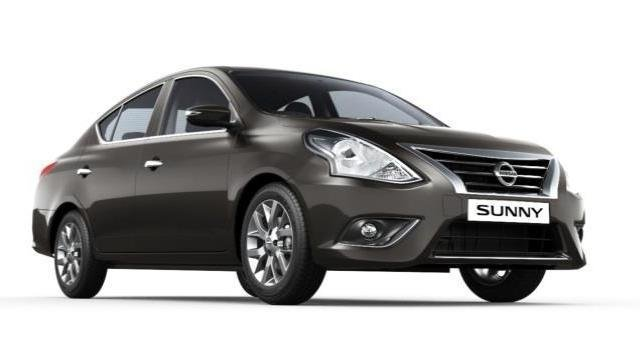 Latest Nissan Sunny Price Gst Rates Images Mileage Colours Free Download
