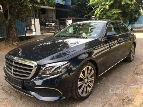 Latest Mercedes Benz E250 2016 Exclusive 2 In Penang Automatic Free Download