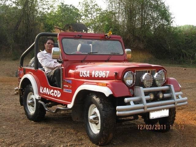 Latest Mahindra Jeep 64 Used Mileage Mahindra Jeep Cars Free Download