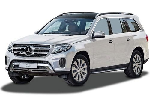 Latest Mercedes Benz Gls 350D 4Matic Diesel Automatic Price Free Download
