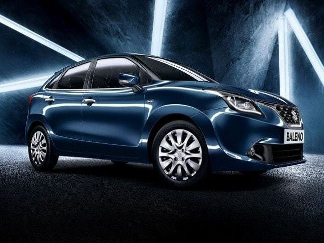 Latest Maruti Suzuki Plans To Provide Safety Features As Standard Free Download