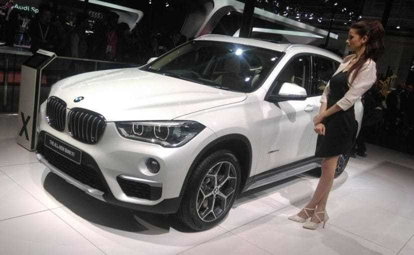 Latest Bmw Group Starts 2016 With Record Sales Ndtv Carandbike Free Download