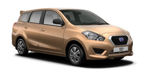 Latest Datsun Go Plus Price Check September Offers Images Free Download