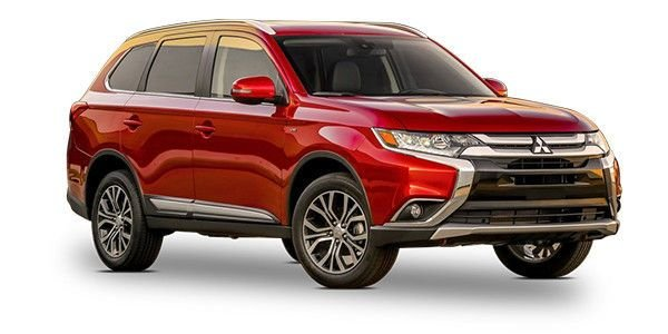 Latest Mitsubishi Outlander Price Images Mileage Colours Free Download
