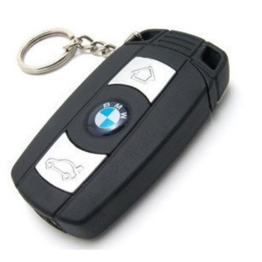 Latest Bmw Car Key Usb Lighter Keychain Everything Else On Carousell Free Download