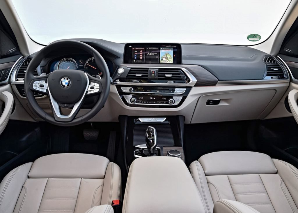 Latest Bmw X3 2018 Xdrive 20I In Egypt New Car Prices Specs Free Download
