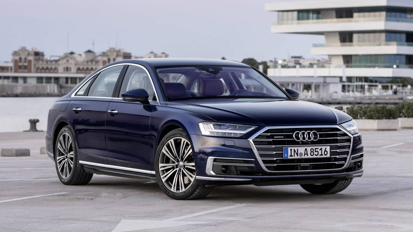 Latest 2019 Audi A8 Tail Light Hd Photo Best Car Release News Free Download