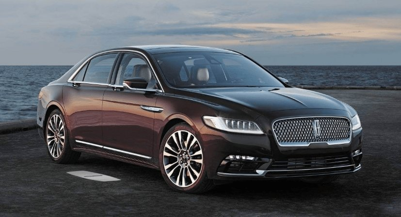 Latest 2019 Lincoln Town Car Release Date Lincoln Owners Manual Free Download