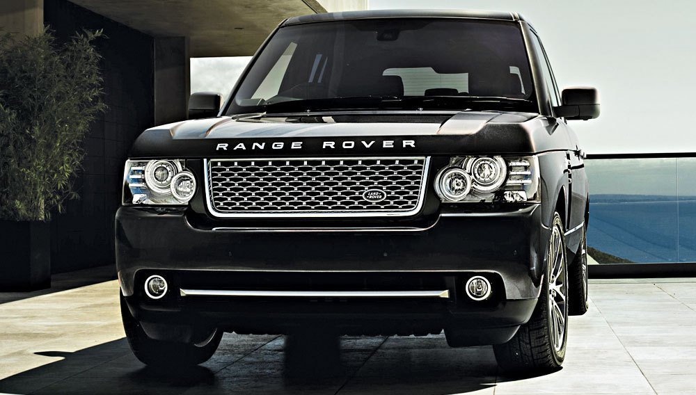 Latest Best Of The Best 2011 Sport Utility Vehicles Land Rover Free Download