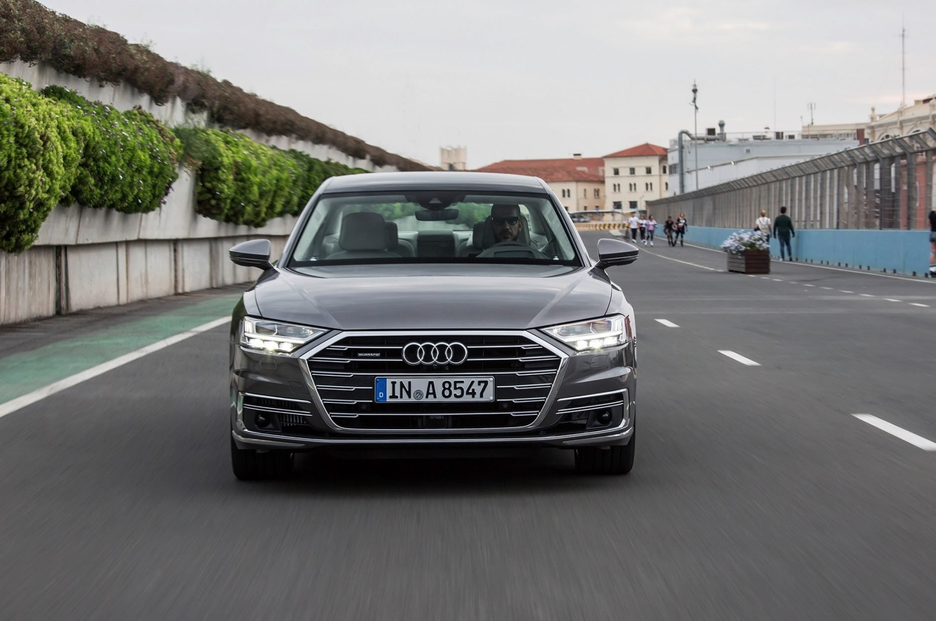 Latest Best 2019 Audi A8 Top Hd Photo Car Release Date And News Free Download