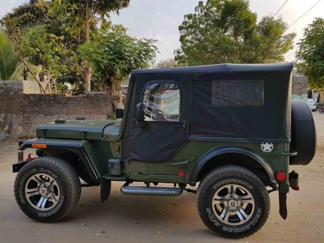 Latest 135 Used Mahindra Jeep Cars Second Hand Jeep Cars For Free Download