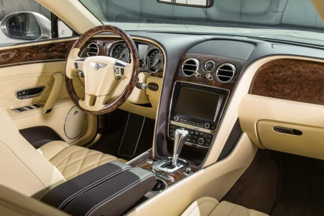 Latest The Most Luxurious Car Interiors The Gentleman S Journal Free Download