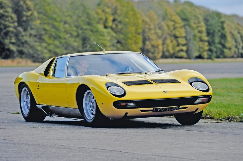 Latest Bertone S Greatest Cars Gallery Auto Express Free Download