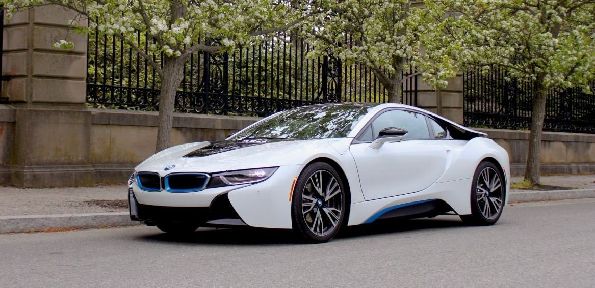 Latest Bmw I8 Black Top Speed 【Price In India】 Interior Specs Images Free Download