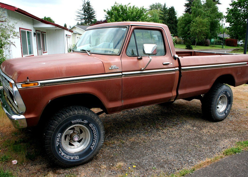 Latest Truck For Sale 141 366 1977 Classic Ford F 150 For Free Download