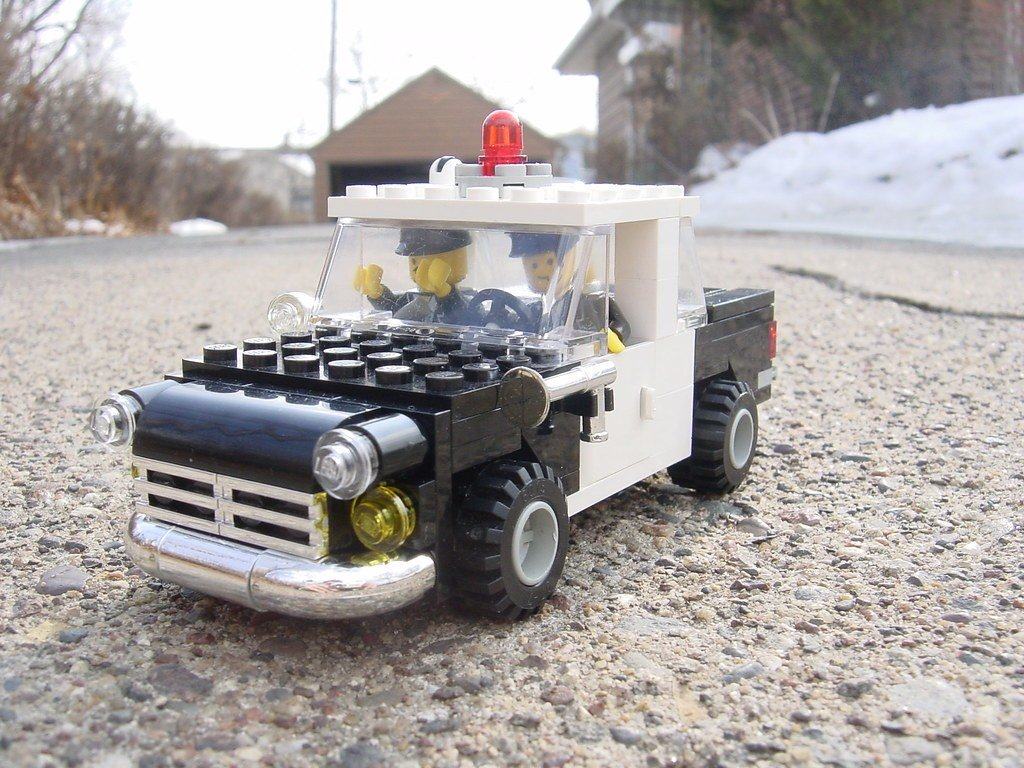 Latest 1950S Police Car 005 1950S Police Car Inspired By 1952 Free Download
