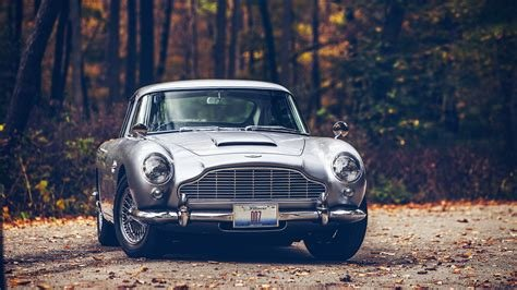 Latest Wallpaper Car Db5 Aston Martin 1920X1080 Free Download