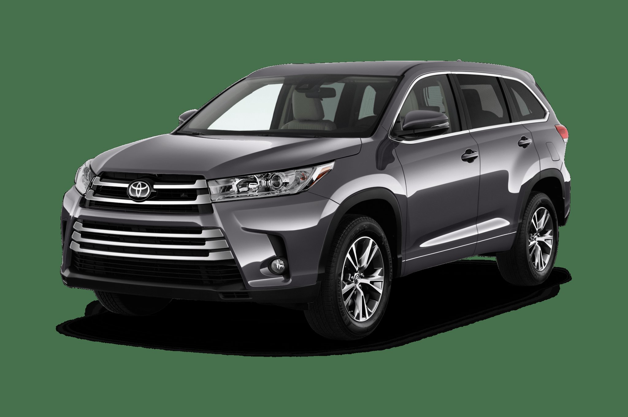 Latest Toyota Highlander Reviews Research New Used Models Free Download