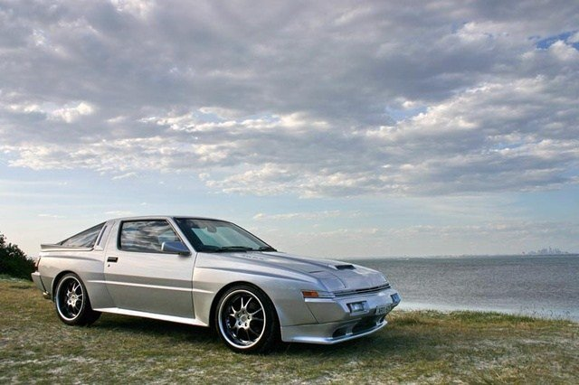Latest 1990 Mitsubishi Starion Pictures Cargurus Free Download
