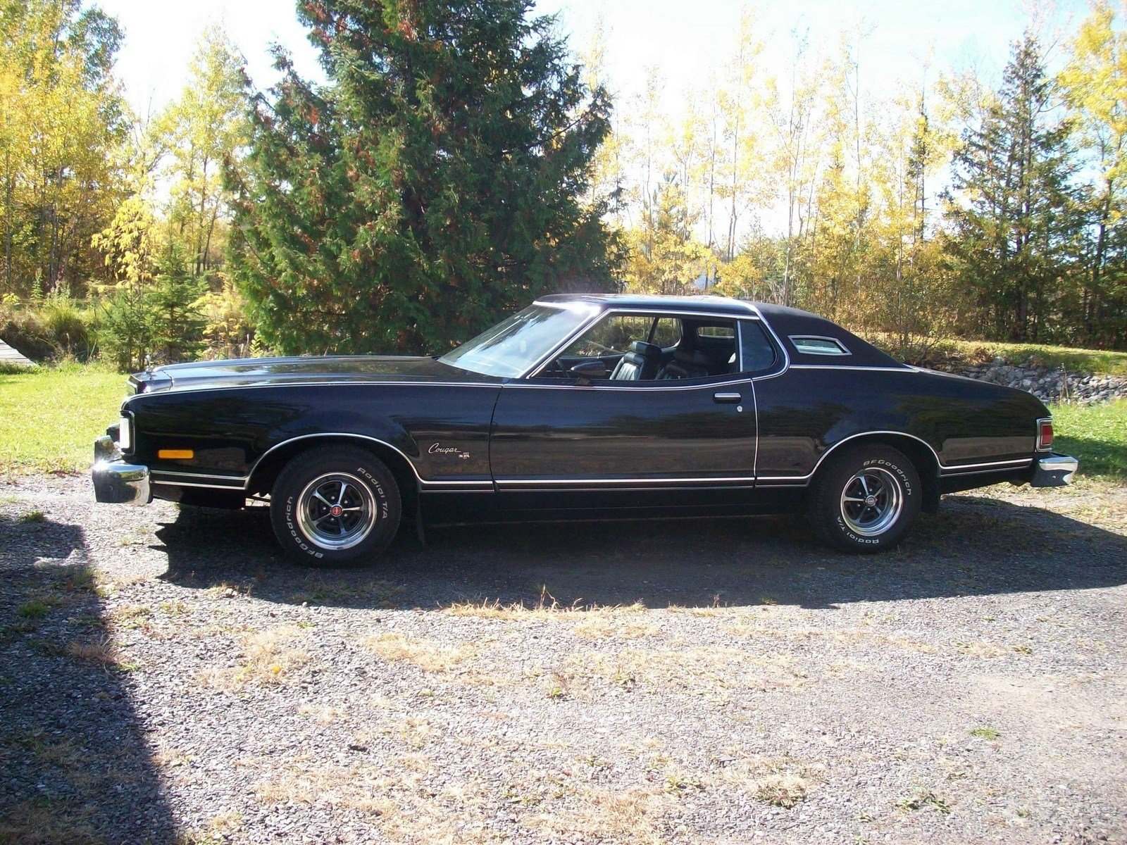 Latest 1976 Mercury Cougar Overview Cargurus Free Download