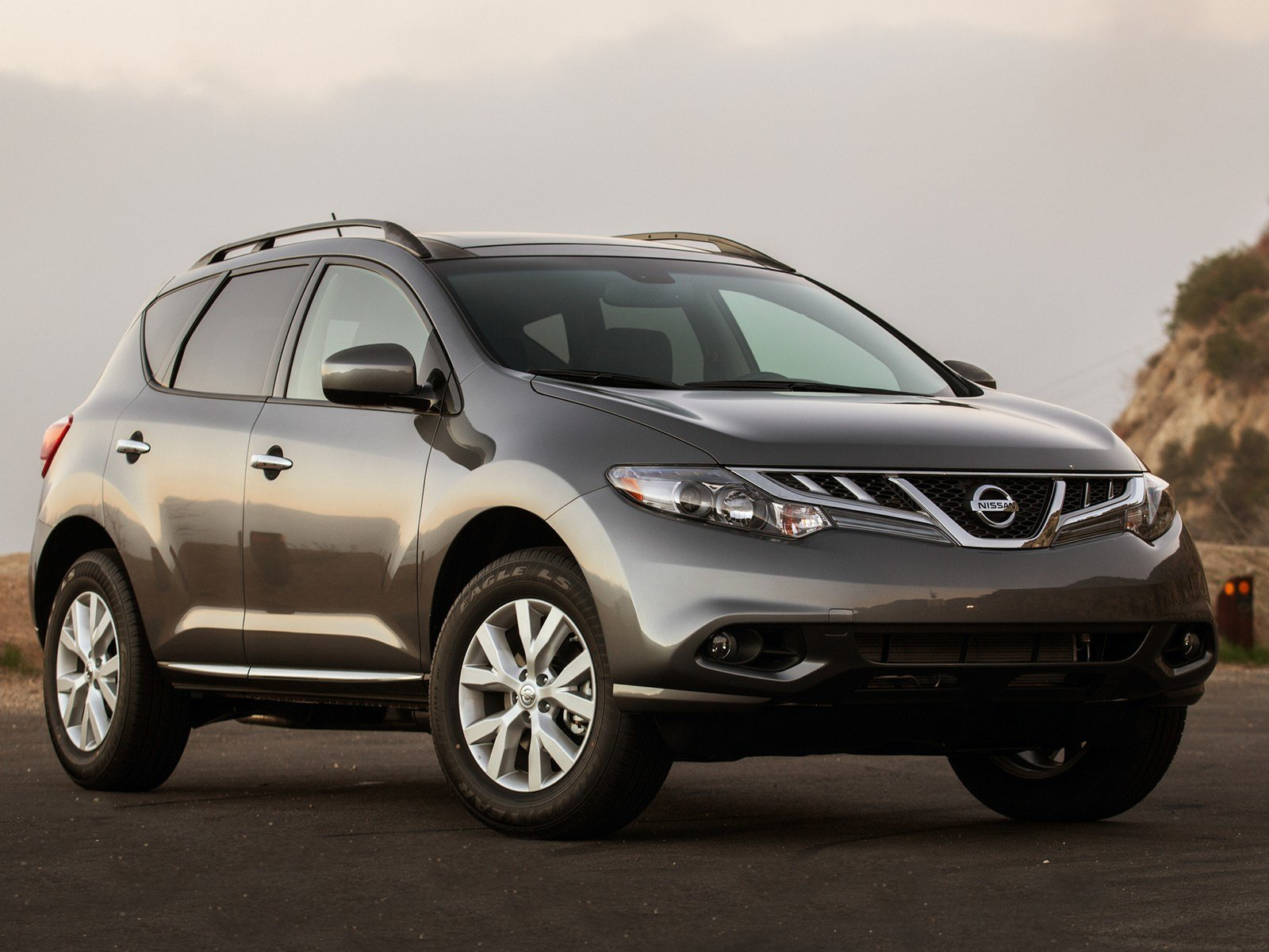 Latest 2013 Nissan Murano Overview Cargurus Free Download