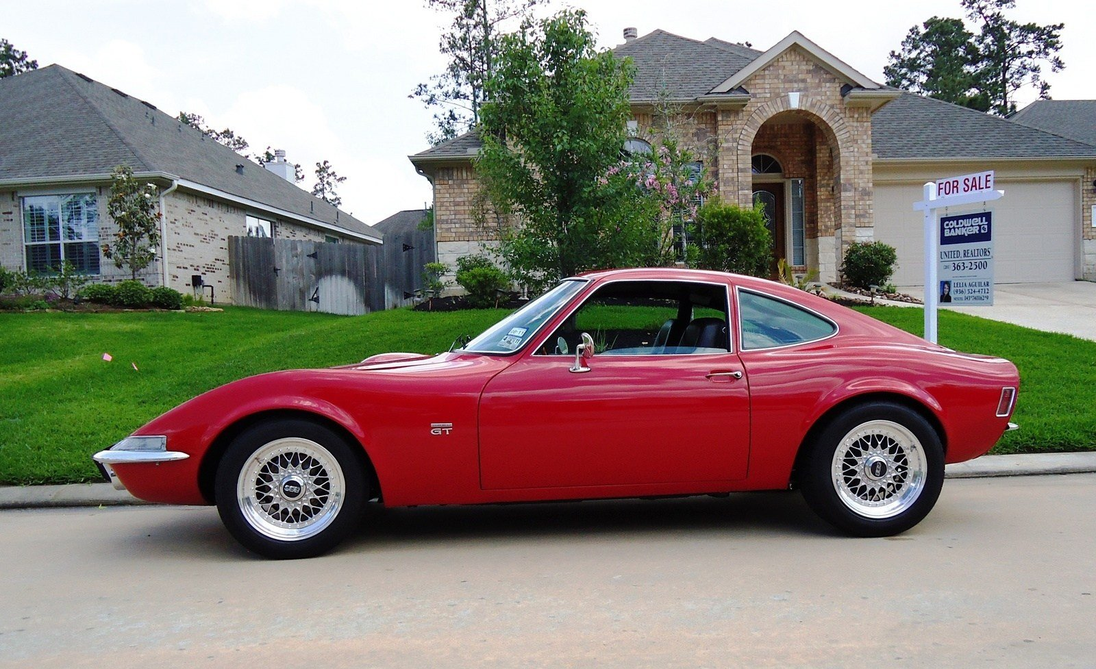 Latest 1969 Opel Gt Overview Cargurus Free Download