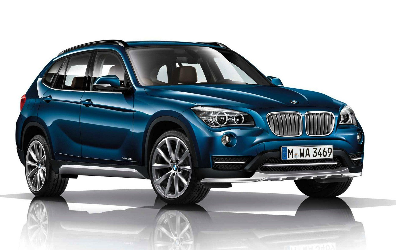 Latest 2014 Bmw X1 Overview Cargurus Free Download