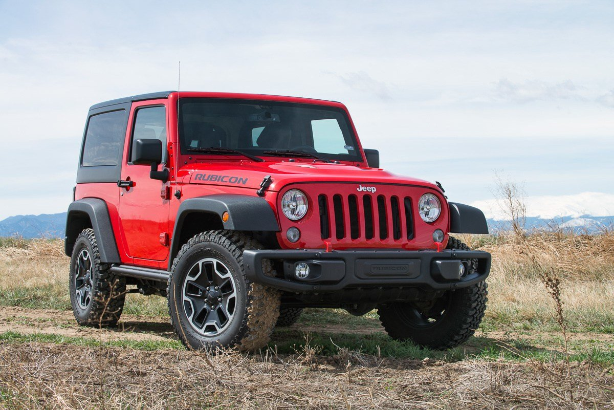 Latest 2015 Jeep Wrangler Overview Cargurus Free Download