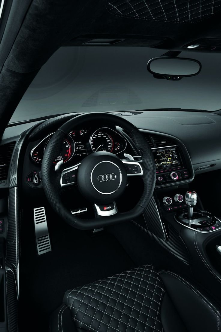 Latest 17 Best Ideas About Audi R8 Interior On Pinterest Audi Free Download
