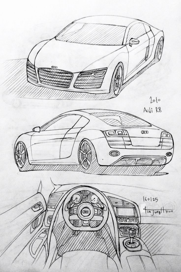 Latest 17 Best Images About Daily Car Drawing On Pinterest Mk1 Free Download