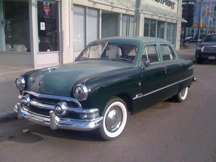Latest 23 Best Images About 1951 Ford On Pinterest Cars Aunt Free Download