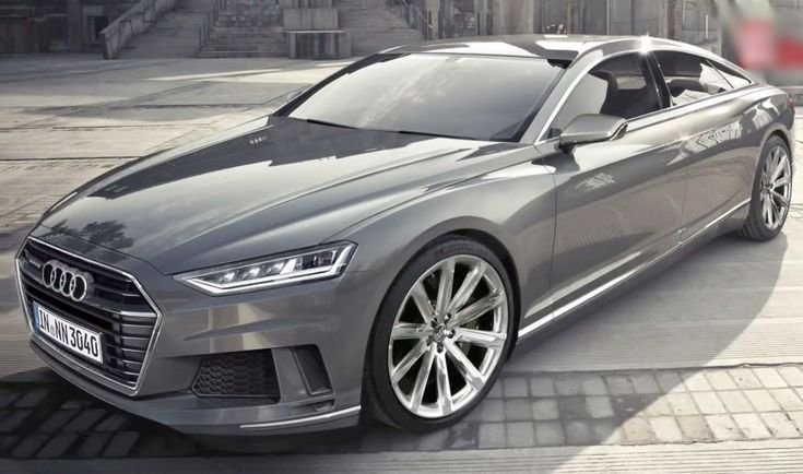 Latest 2016 Audi A9 Redesign And Expected Price The 2016 Audi A9 Free Download