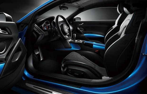 Latest The 50 Most Outrageous Custom Car Interiors46 Audi R8 Free Download