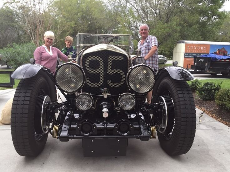 Latest 17 Best Images About Vintage Bentley 1930 Speed 6 On Free Download