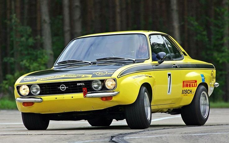 Latest 1000 Images About Opel Racing On Pinterest Opel Manta Free Download