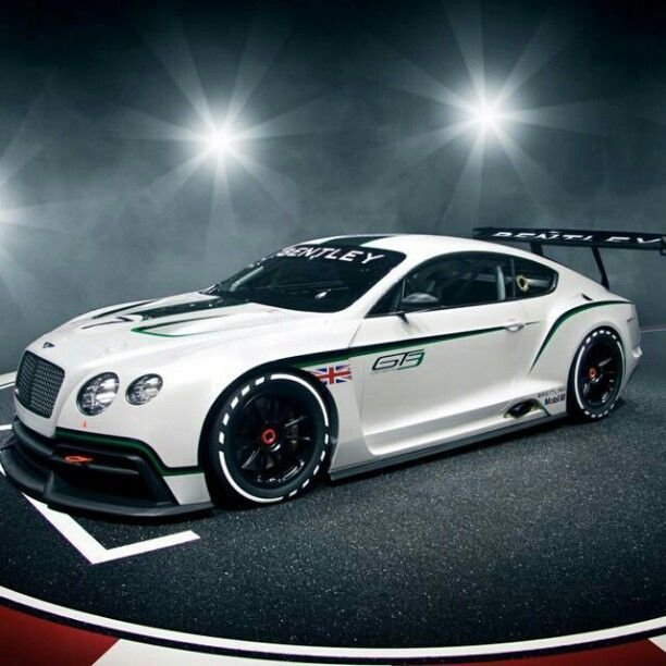 Latest Awesome Brand New Bentley Continental Gt3 Casinos Of Free Download