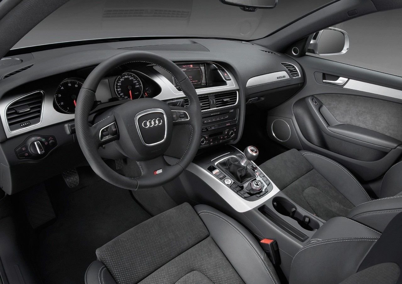 Latest B8 Audi A4 Interior Cars Pinterest Audi A4 And Cars Free Download