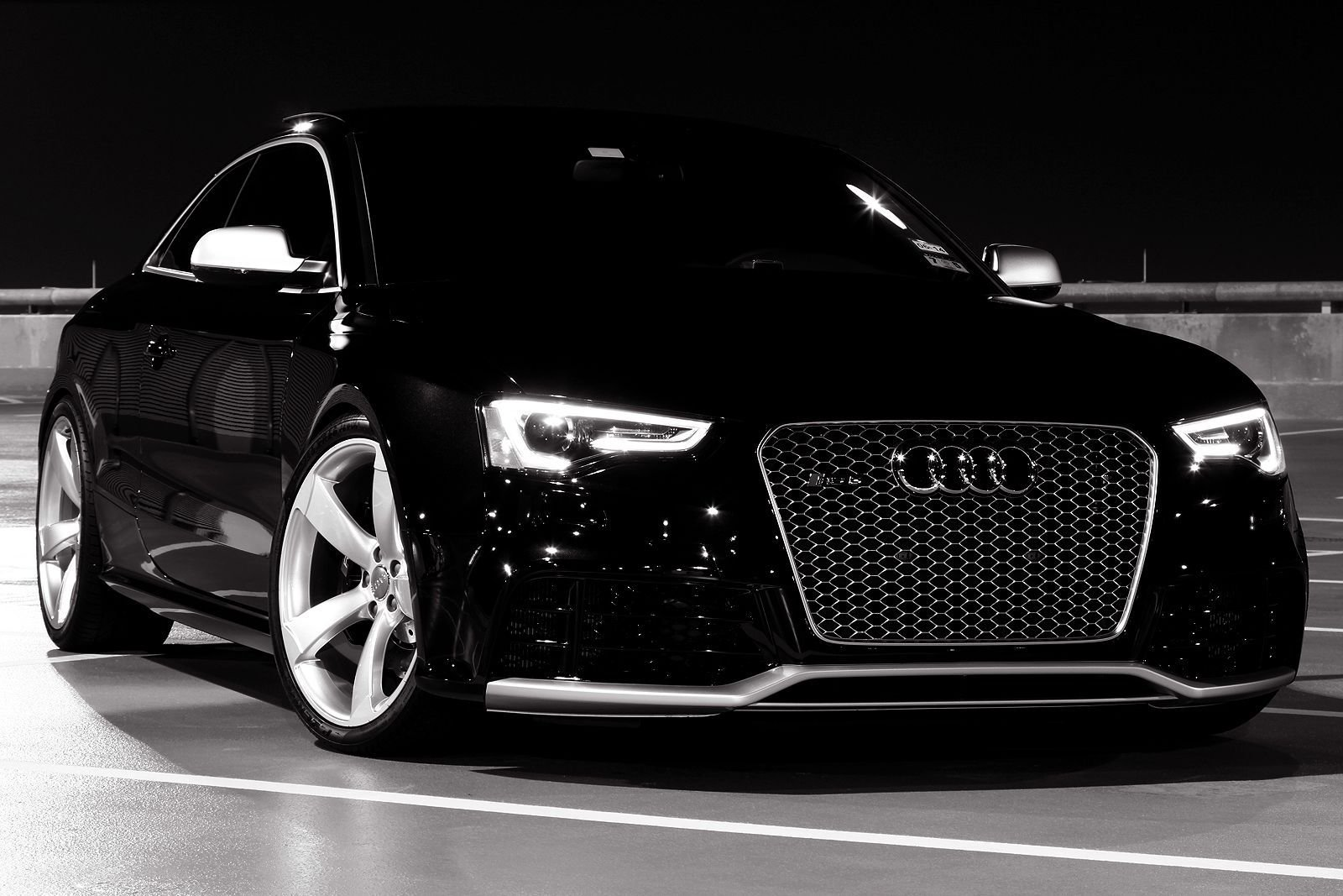Latest 2014 Panther Black Crystal Rs 5 Audi Obsession Free Download